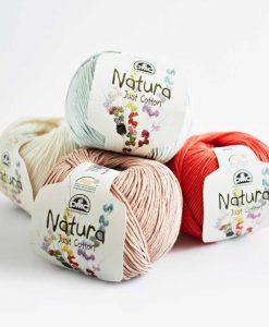 DMC Natura Just Cotton Grupo
